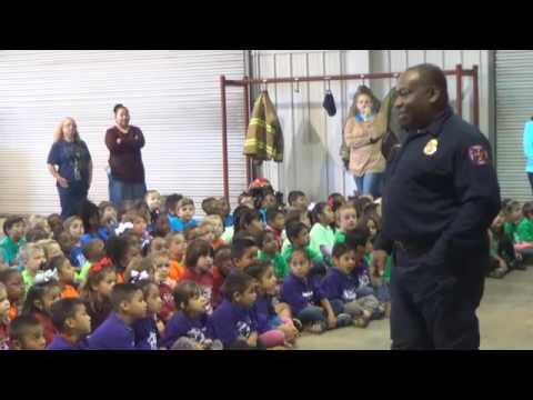 Fire Safety Day 2016