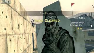 The Pit | Call of Duty Modern Warfare 2 Gameplay