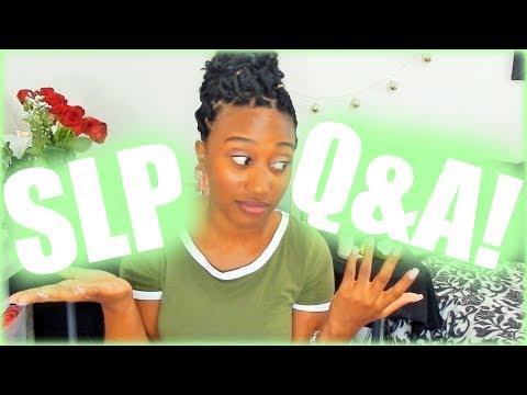 SLP Q&A! | KLASSICKACY