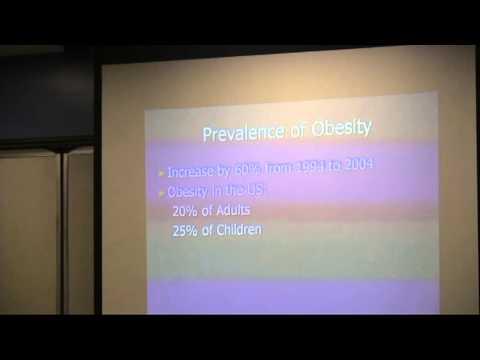 Obesity Comorbidities In Pediatric Endocrinology   UCLA Fit Program