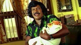 Vadivelu's tiff with a dog - Nagaram