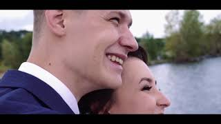 Свадебный клип Влад и Олеся 26.08.2017