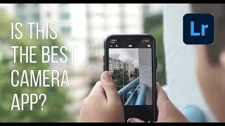 4 Reasons To Shoot With The Adobe Lightroom Mobile Camera App screenshot 4