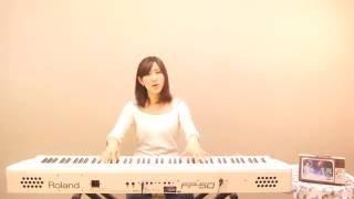 29回目のOn Airは innocent promise /TRUSTRICK をピアノ弾き語りカバ...
