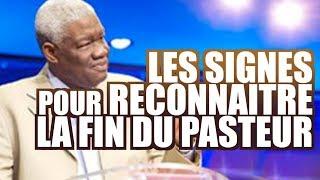 Les signes pour reconnaitre la fin d'un pasteur | Dr Mamadou Karambiri ~ CASARHEMA