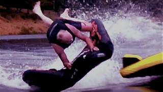 WAKEBOARD Tubing Water Sports Wipeouts & Fails