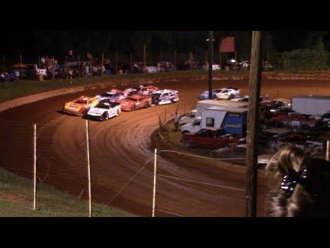 Winder Barrow Speedway Hobby 602 Feature Race 9/1/18