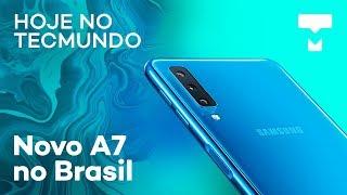 Galaxy S10 Lite, Galaxy A7 à venda no Brasil e sites para evitar na Black Friday - Hoje no TecMundo
