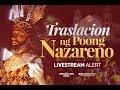 LIVE: Traslacion ng Poong Nazareno 2019 (Part 2)