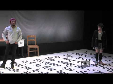 Out of Bounds - Working Group Theatre (Full Length version)
