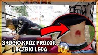 RADIMO VAŠE LUDE IZAZOVE (3. DIO) | TheSikrt, 10ficho & Bruno Lukić | #NEMOZES