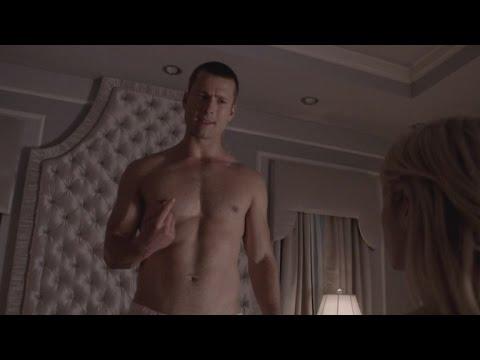 Nude scene on scream not