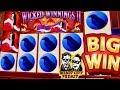 We got 9 Ladies !!! Wicked Winnings 2 on Wonder 4😈😈 - YouTube