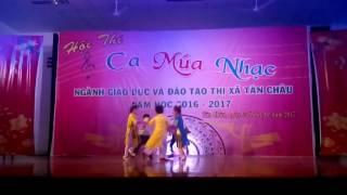 MG LONG HƯNG - ĐƠN CA - THẦY CÔ CHO EM MÙA XUÂN