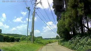 鹿児島県曽於市の溝ノ口洞穴に行きたかったのですがだいぶ迷いました。 ...