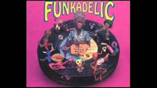 Red Hot Mama - Parliament Funkadelic - Studio Version