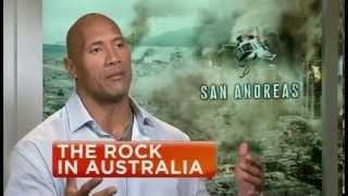 Jabba's Movies San Andreas Sunday May 31st 2015