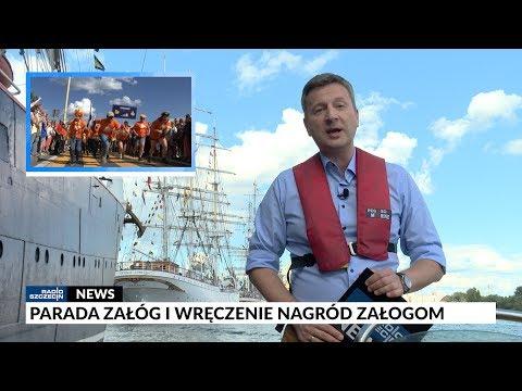 Radio Szczecin News - 6.08.2017, wydanie wieczorne