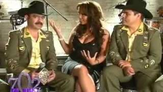 Los Tucanes de Tijuana 702 EN VIVO #2, Connie Pena Las Vegas PART 2/2