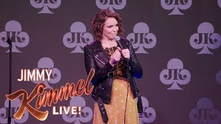 Stand Up Comedy from Beth Stelling