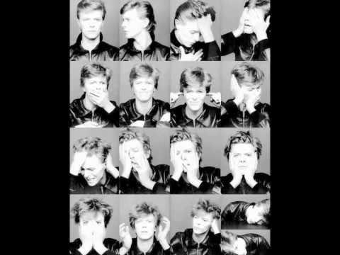 David Bowie - The Berlin Triptych, part 3