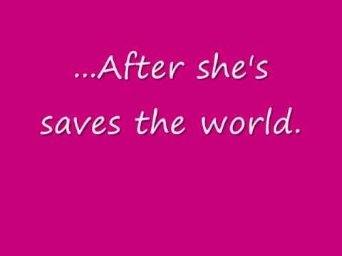 Save the Hero   Beyonce   Lyrics