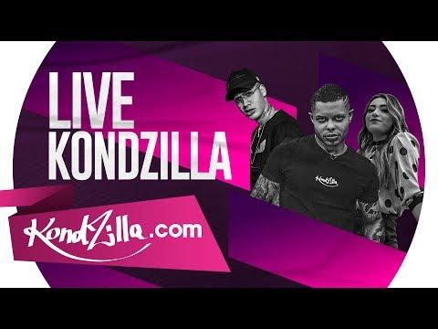 Live - Kevinho e Dani Russo trazem mais novidades da KondZilla Records (KondZIlla.com)