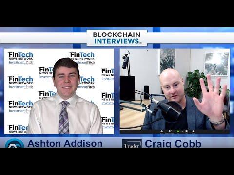 Blockchain Interviews – Craig Cobb with TraderCobb.com on Crypto vs. Traditional Markets