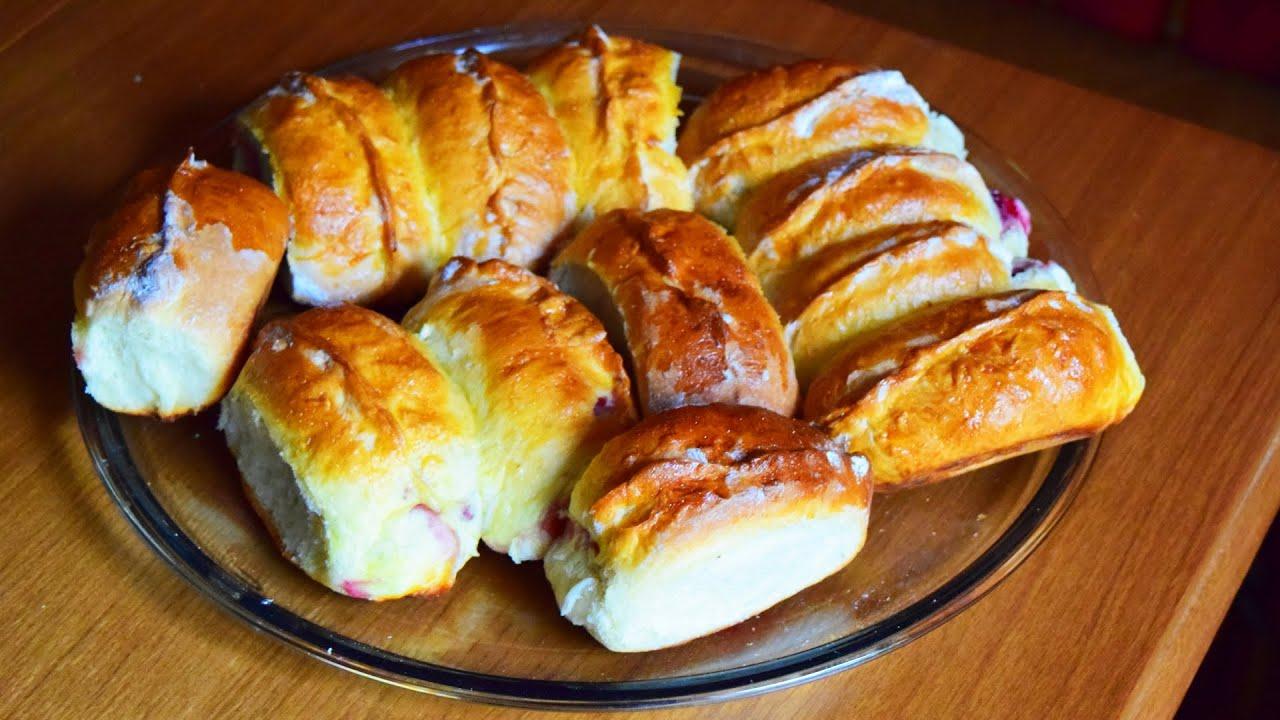 Пироги своими руками рецепты