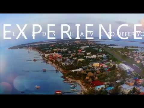 Ocean Ferry Belize Water Taxi Wonders TV AD DRAFT