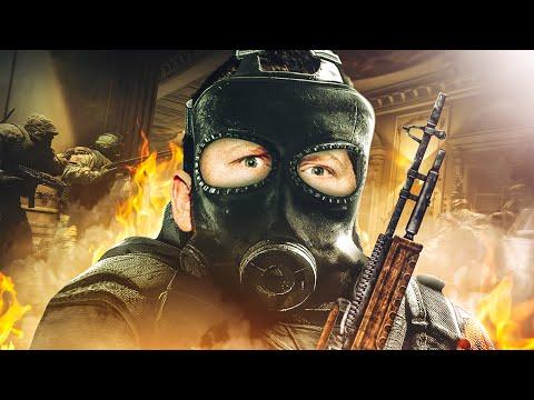 WHY ALWAYS ME!!! (Tom Clancy's Rainbow Six Siege) |