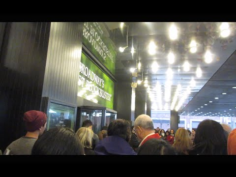 HOW TO DO THE WICKED LOTTERY (Day 22) (Vlog 122) (4/7/15)