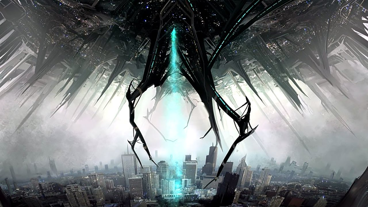 alien invade earth The aliens are really really really gonna invade earth this year (2017) they are just waiting for the final episode of season 7 of the game of thrones so please, don't throw in any spoilers or leak.