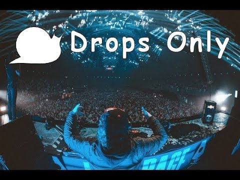 Snails - Rampage 2018 Live Set (Drops Only - First 21min)