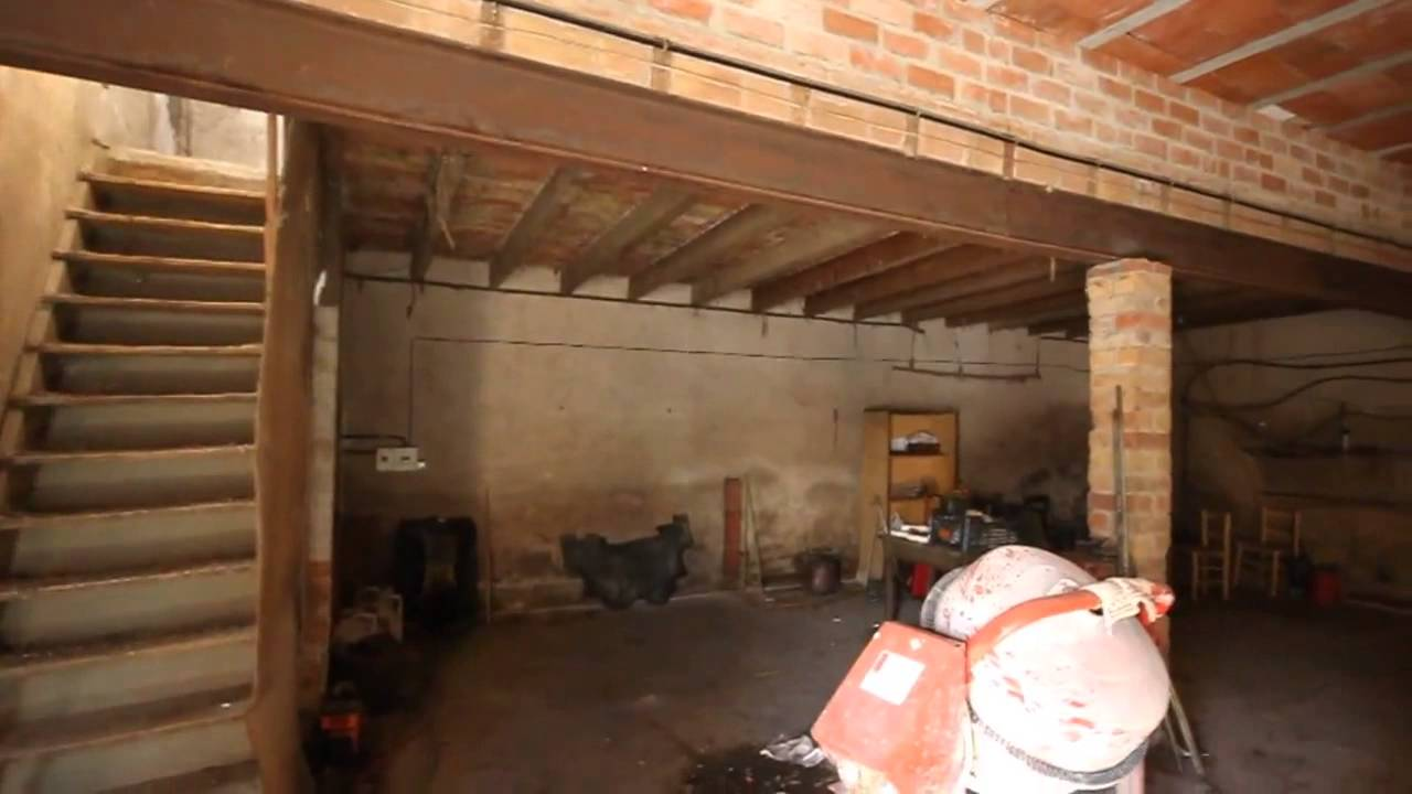 Compra casa en mollet de peralada antiguo pajar a restaurar youtube - Restaurar casas antiguas ...