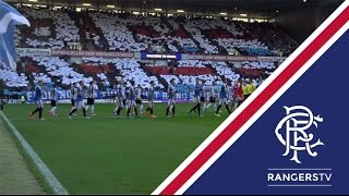 REVIEW | Rangers 3 v 1 St Mirren | Opening Day Victory