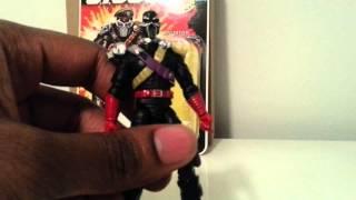 Iron Klaw GIJoe Figure Subscription Review