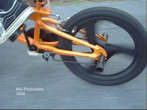 Bike Ride West Paducah