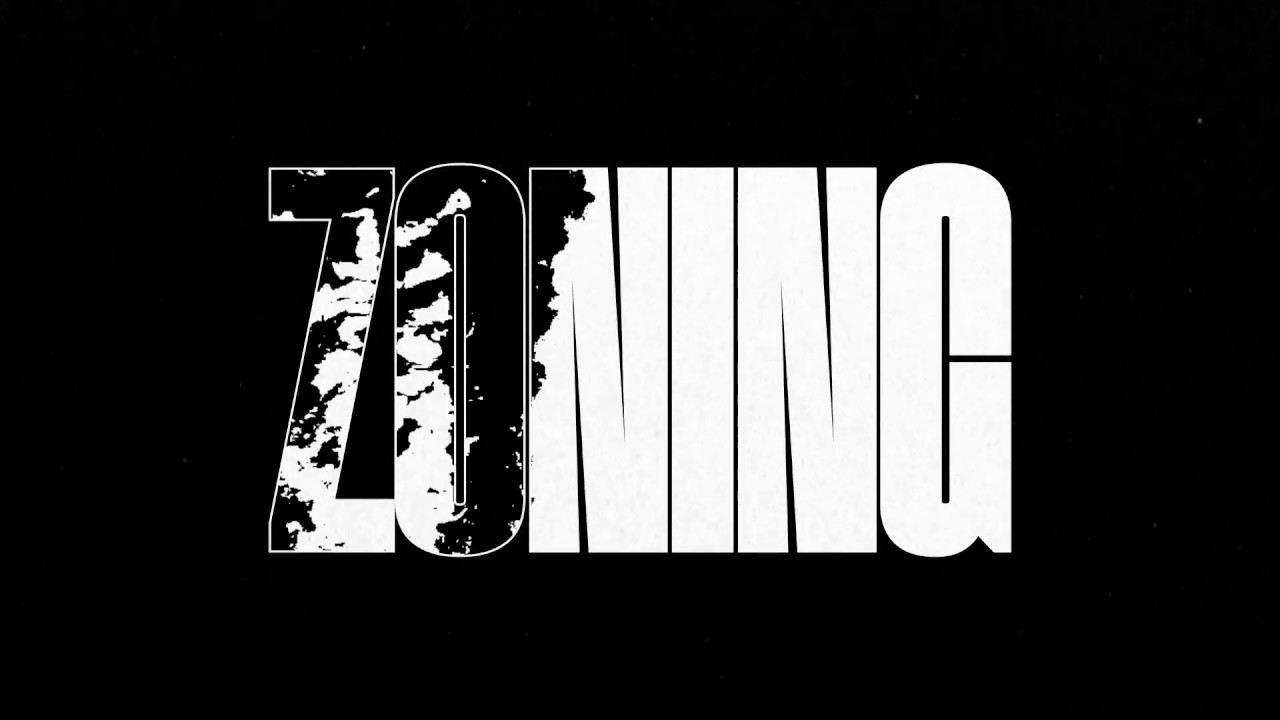 The Bloody Beetroots & Zhu - Zoning [Official Lyric Video]