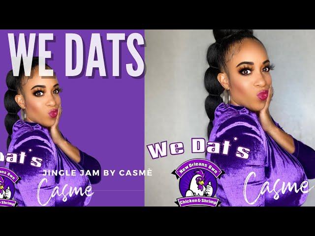 DOTK GIRLS CLUB IN WE DAT'S COMMERCIAL!