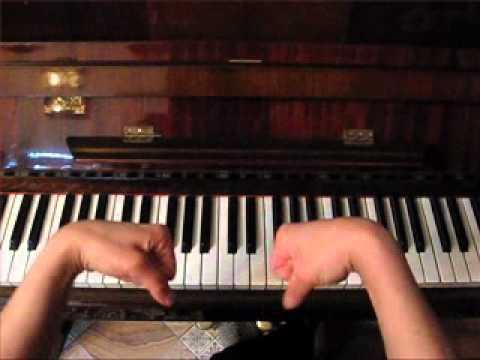 3. Как заиграть на пианино быстрее Гимнастика для рук ШКОЛА ЮДИНОЙ
