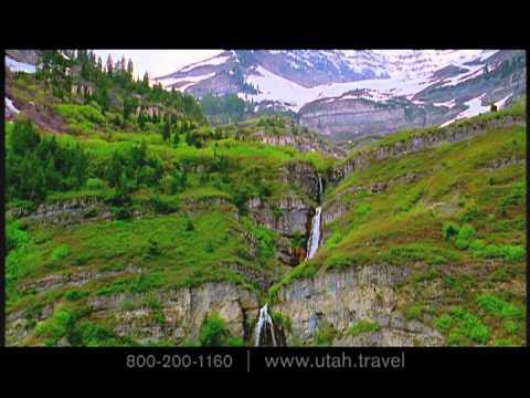 Utah Tourism Ad