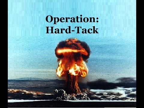 Operation Hard Tack