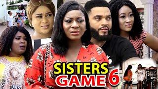 SISTERS GAME SEASON 6 - (New Hit Movie) Destiny Etiko 2020 Latest Nigerian Nollywood Movie Full HD