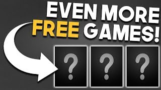 SO MANY FREE GAMES and GREAT 1060 6GB DEAL