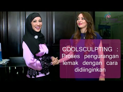 ULTIMO CLINIC - DR. OZ INDONESIA - TREATMENT COOLSCULPTING