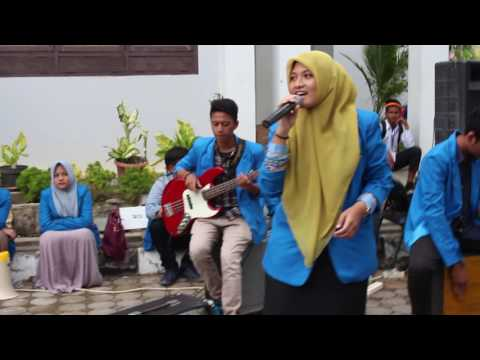 Cover Liliana Tanoesoedibjo - Indonesia Jaya live In Fisip Uin Ar-raniry