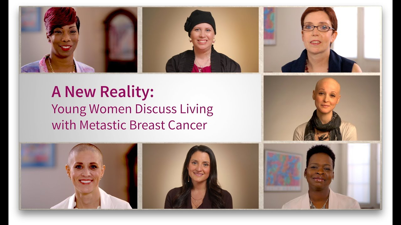 Young Women Living with Cancer