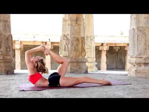 Ashtanga Yoga Ebook
