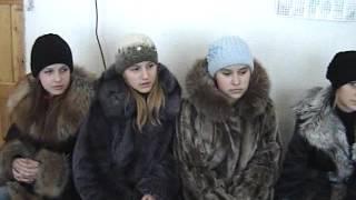 Фронтовые госпитали поселка Дзержинского Луганской области